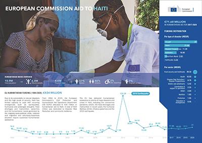 Miniatura Infografía Haiti 2020 UE